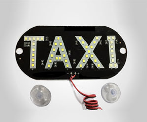 PAINEL   TAXI